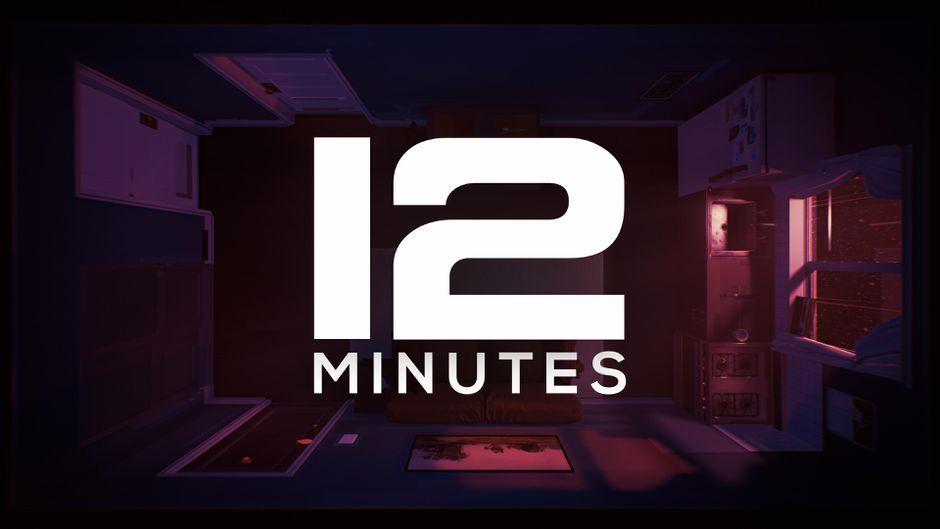 12 Minutes - Hat dieser Point & Click-Thriller zu viel auf der Uhr?