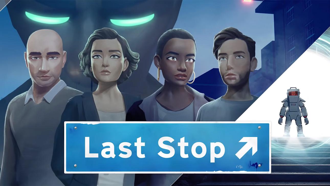 Last Stop: Warum uns das britische Episoden-Adventure an LOST erinnert (im Guten wie im Schlechten)