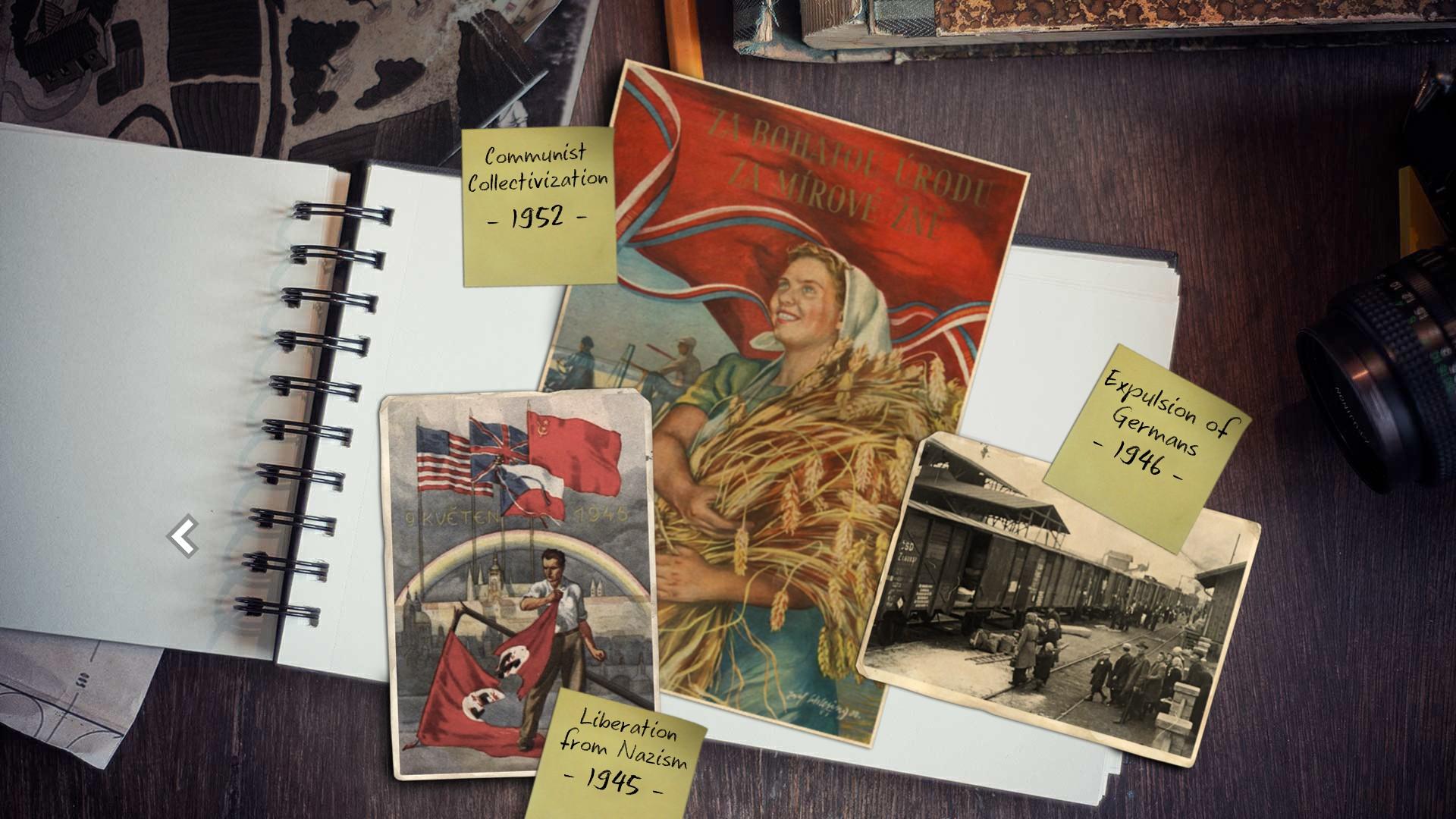 Svoboda 1945: Liberation: Historische Aufklärung im Adventure-Format