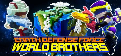Earth Defense Force: World Brothers: Wie gut funktioniert EDF mit Voxel-Grafik?