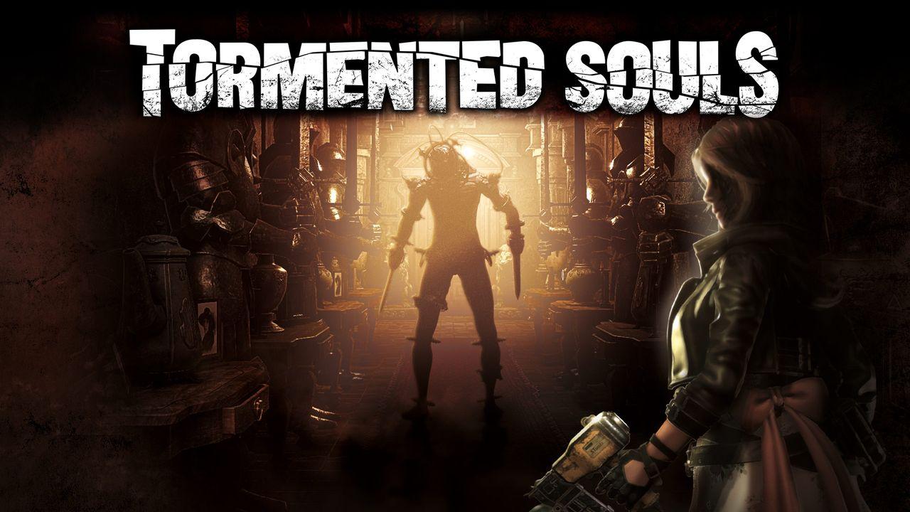 Tormented Souls: Der beste Classic Survival Horror seit Jahren!