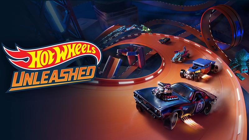 Hot Wheels: Unleashed: Driftlastiges Arcade-Racing durchs Wohnzimmer!